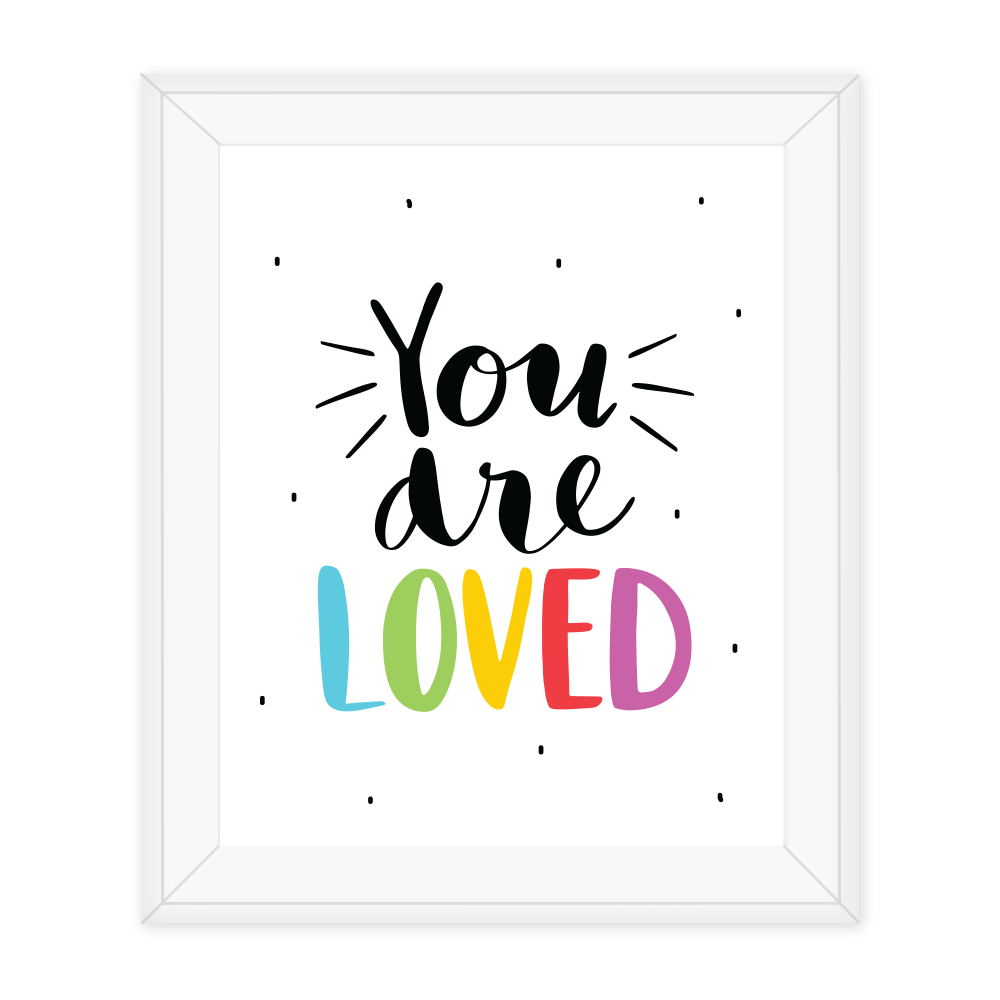 YouAreLoved_Print1