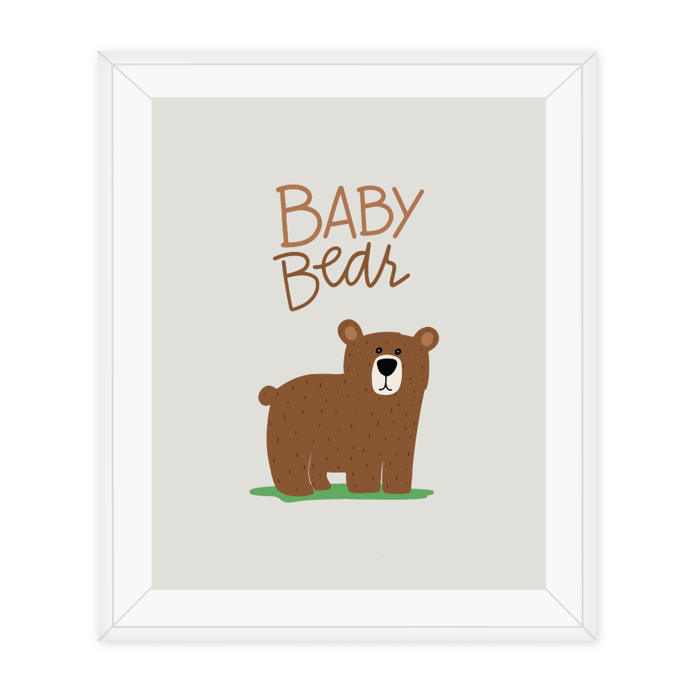 BabyBear_Print1